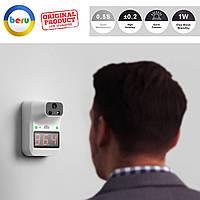 К3+ Термометр Бесконтактный автоматический электронный инфракрасный цифровой, для температуры тела людей