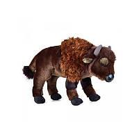 Мягкая игрушка бизон