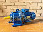 Мотор-редуктор 3МП 50 на 4.4 об/мин, фото 2
