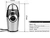 Электрическая кофемолка Dsp KA-3001, фото 7