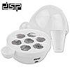Яйцеварка, прибор для приготовления яиц DSP KA-5001, фото 4