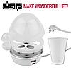 Яйцеварка, прибор для приготовления яиц DSP KA-5001, фото 8