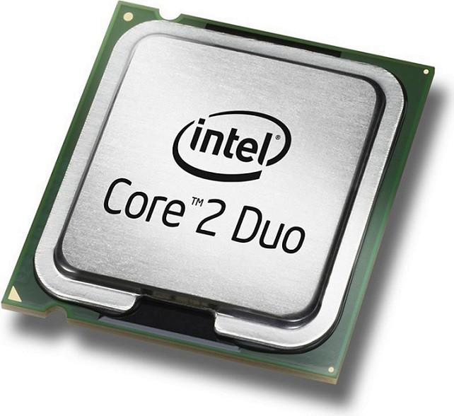 """Процессор Intel Core2 Duo E4600 (2M Cache, 2.40 GHz, 800 MHz FSB) """"Б/У"""""""