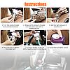 Ароматерапевтический увлажнитель для автомобиля второго поколения, фото 6