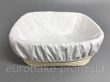Чехол на квадратную корзину 0,75 кг