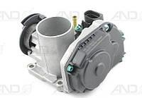 Дроссельная заслонка для автомобиля: Felicia / Golf 3 / Vento 1.4 / 1.6 OE: 030133064D пр-ва AND Parts