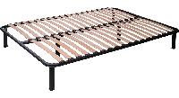 Каркас для кровати Come-For Стандарт 100x190