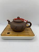 Чайник глиняный (350мл.), фото 1