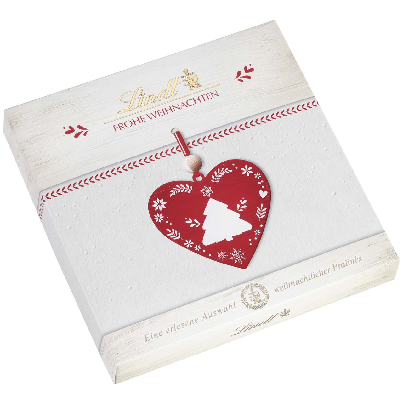 Hождественские конфеты Lindt Frohe Weihnachten 96 g
