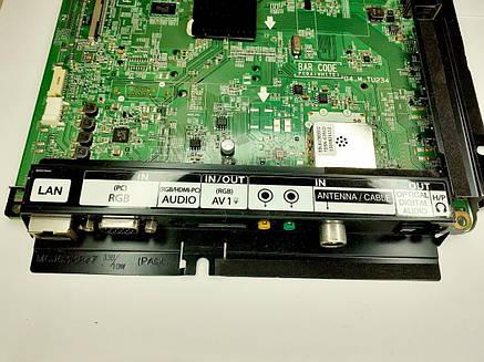 Плата Main для телевізора LG 42lm EAX64307910 (1.0) LD22, фото 2