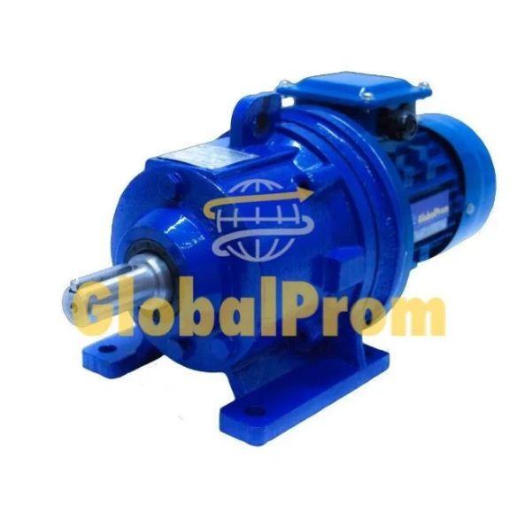 Планетарный мотор-редуктор 3МП 50 на 16 об/мин