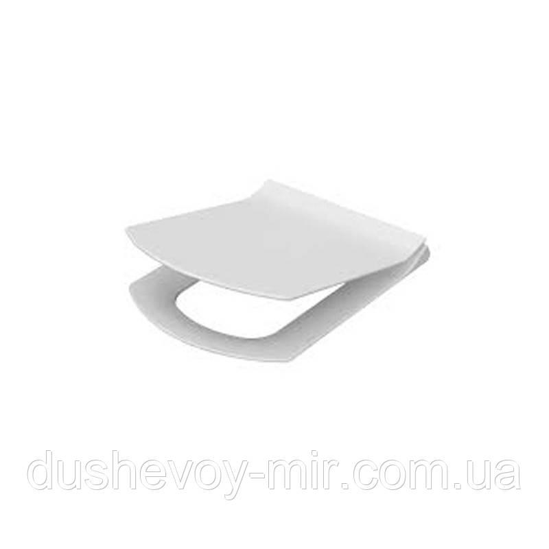 Сиденье для унитаза IDEVIT Vega Soft Close Slim (53-02-06-003)