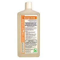 Бланидас Актив для дезинфекции и очистки инструментов 1 л