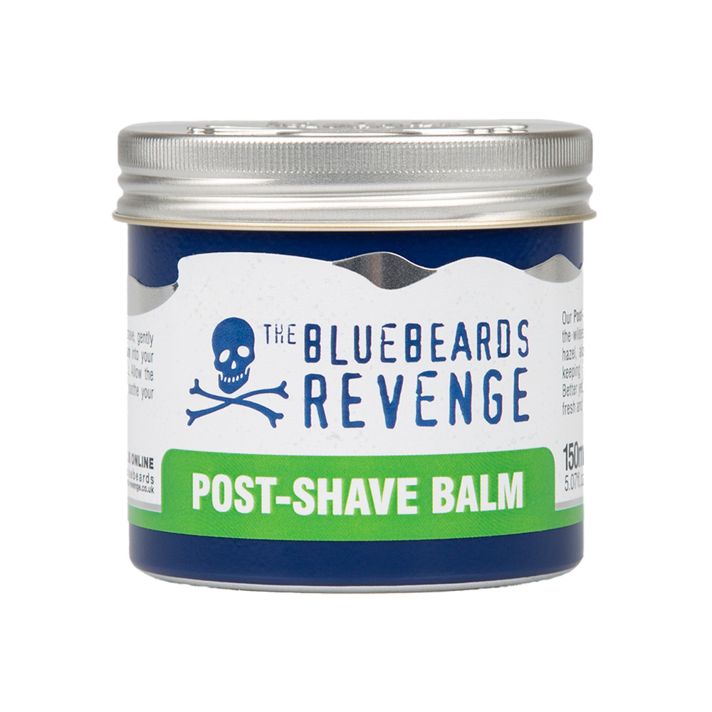 Бальзам после бритья The Bluebeards Revenge Post-Shave Balm 150мл