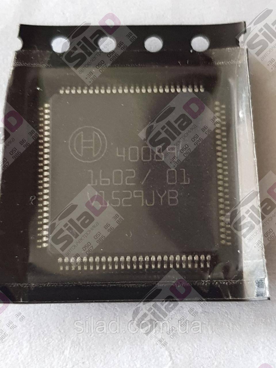 Микросхема Bosch 40089 драйвер корпус TQFP100