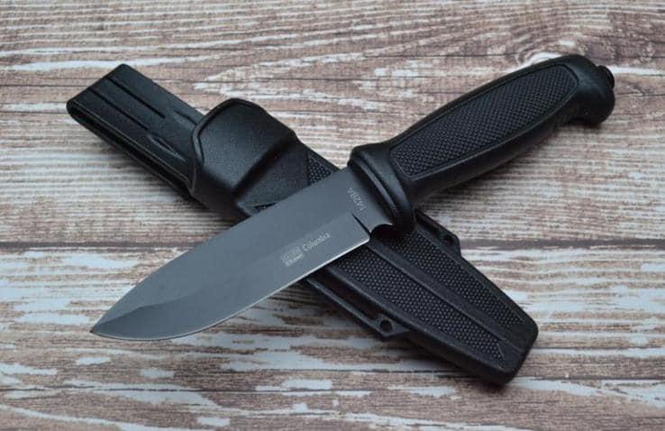 Охотничий нож Columbia 1428А для охоты, рыбалки, туризма