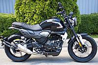 Мотоцикл Loncin LX250-12C AC4, фото 1