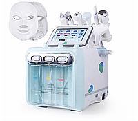 Косметологический комбайн BEAUTY LUX H2O2 Hydrogen LED Гидропилинг и Водородный пилинг