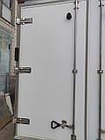 Дверной портал + ворота на авто, фото 3