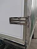 Дверной портал + ворота на авто, фото 6