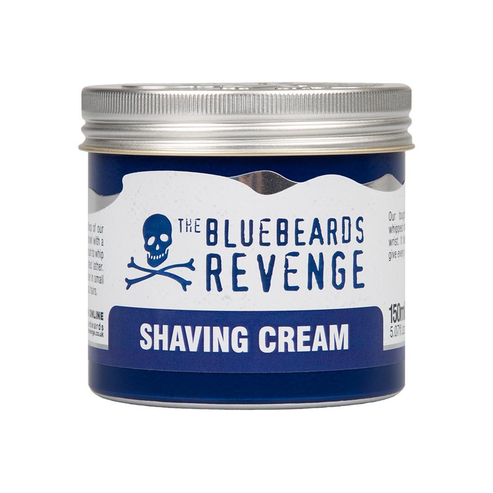 Крем для бритья The Bluebeards Revenge Shaving Cream 150мл