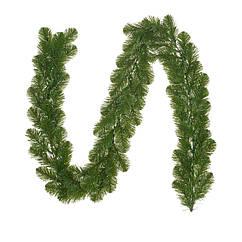 Гирлянда 270 см. декоративная Norton зеленая, Black Box Trees®