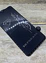 Защитное стекло на Samsung A01 2020 (A015F) захисне скло Premium качество, фото 2