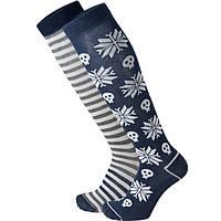 Горнолыжные носки детские Micoб, 2 пары в упаковке (MD)