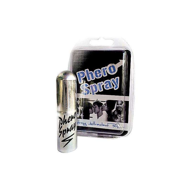 Мужской парфюм Phero Spray