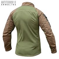 Рубашка UBACS тактическая ANTITERROR II COYOTE, фото 2