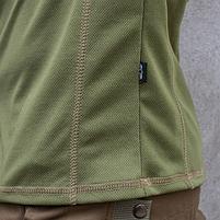 Рубашка UBACS тактическая ANTITERROR II COYOTE, фото 6
