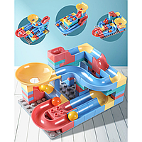 Развивающий конструктор Трек Лабиринт Tumama TM315 Совместим с LEGO Duplo, фото 1
