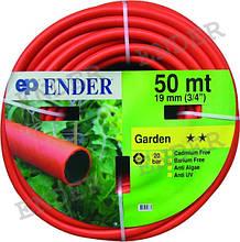 """Шланг садовый Ender Garden 3/4"""" длина 50 м"""