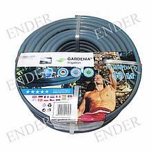 """Шланг садовий Gardenia 1/2"""" довжина 50 м"""