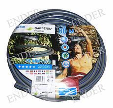 """Шланг садовий Gardenia 3/4"""" довжина 50 м"""