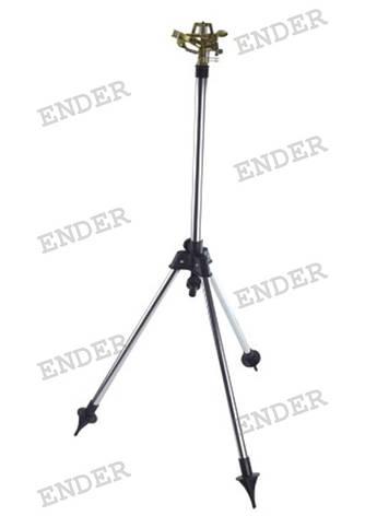 Дождеватель Ender импульсный на телескопической подставке, фото 2