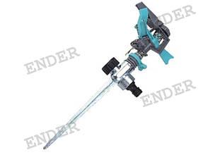 Дождеватель Ender импульсный  пластиковый на металлической ножке