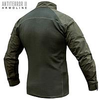 Рубашка UBACS тактическая ANTITERROR II OLIVE, фото 2