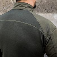 Рубашка UBACS тактическая ANTITERROR II OLIVE, фото 4