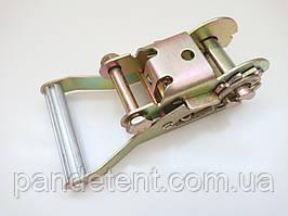 Храповик (трещотка)40 мм- 3тн для натяжки тента зерновоза, самосвала