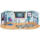 L. O. L. Surprise! S3 Стильный интерьер Школьный класс 570028 Furniture Classroom Teacher's Pet 10+ Surprises, фото 4