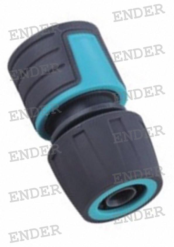 """Коннектор Ender 1/2"""" серия """"Soft"""" с резиновым покрытием"""