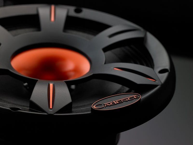 Автомобильная акустика  Cadence XPRO 82CXC2  Среднечастотный 5-5.5'' (13-14см)