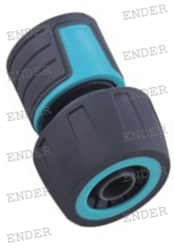 """Коннектор Ender 3/4"""" серия Soft с резиновым покрытием"""