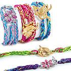 Набор для изготовления браслетов Easy Knit Jewellery. Wooky 00868, фото 2