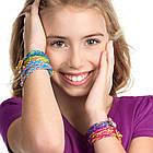 Набор для изготовления браслетов Easy Knit Jewellery. Wooky 00868, фото 4