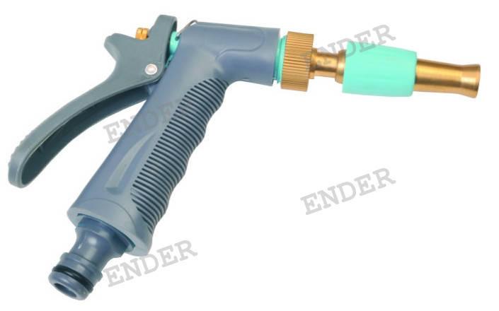 Распылительный пистолет Ender металлический, фото 2