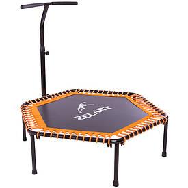 Батуты для прыжков и фитнеса 127 см TX-B6919-50