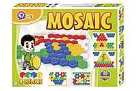 """Дитяча розвиваюча гра """"Мозаїка для малюків 1 ТехноК"""""""