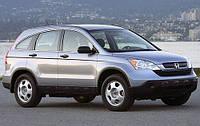Лобовое стекло на HONDA CRV с 2007 г.в.